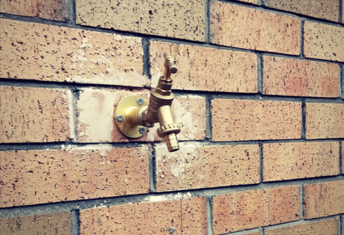 Dundee Plumbing & Heating, a local plumbing company